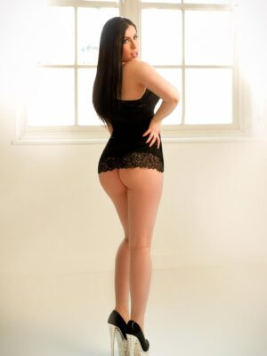 Angela Busty Paddington Escort in London
