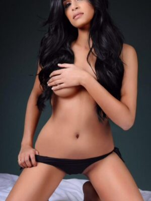 Bayswater Indian London Escort Aisha