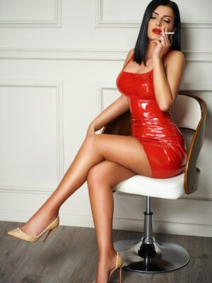 West Kensington London Escort