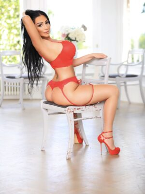 Call Girl in Gloucester Road London Aliyah